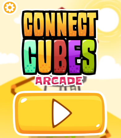 Connect Cubes Arcade