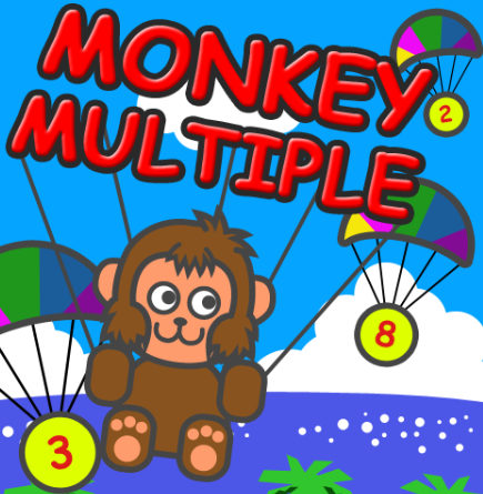 Monkey Multiple