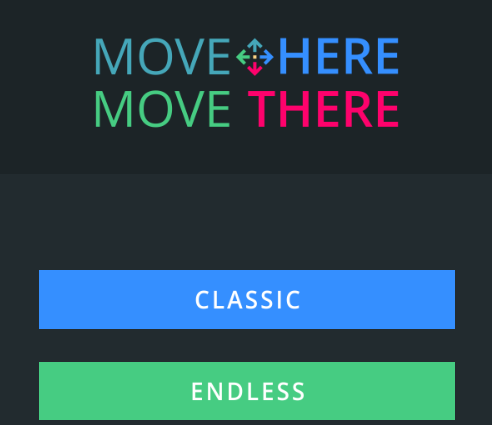 Move Here Move There