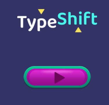 Type Shift